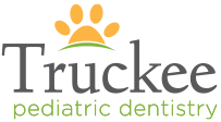 Truckee Pediatric Dentistry Logo